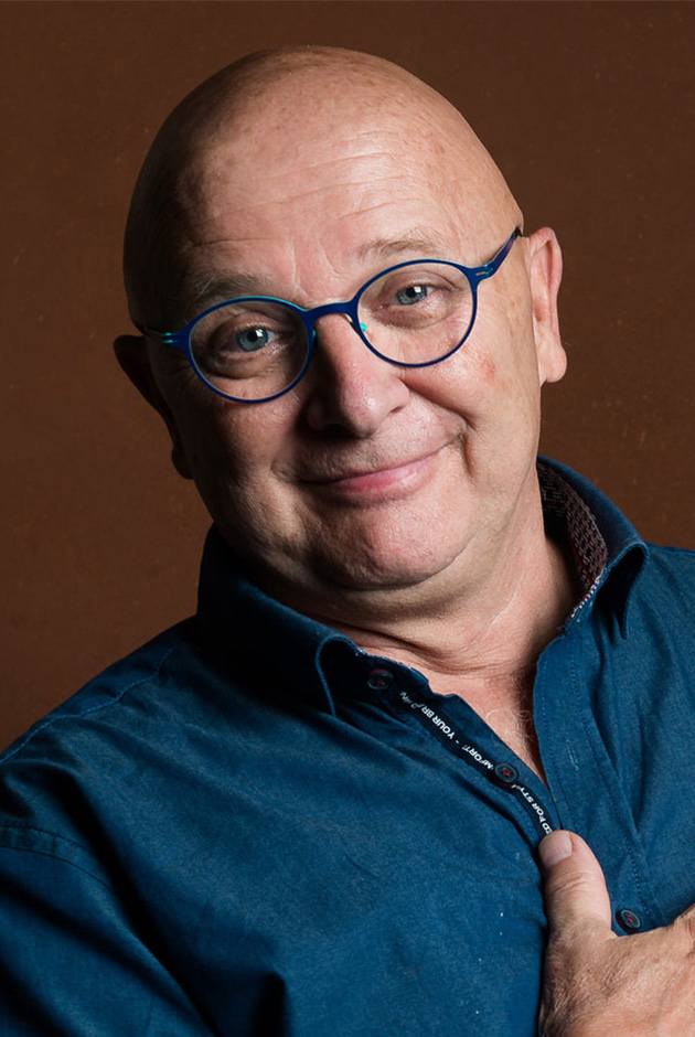Foto von Jürgen